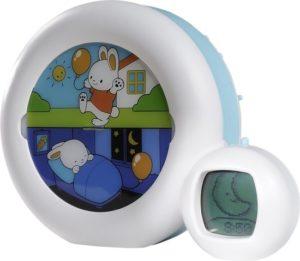 Kidsleep kinderwekker slaaptrainer